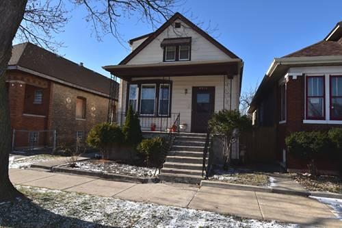 6524 S Whipple, Chicago, IL 60629