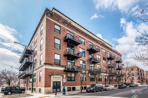 3500 S Sangamon Unit 108, Chicago, IL 60609