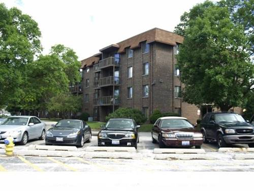 830 Elder Unit B303, Homewood, IL 60430