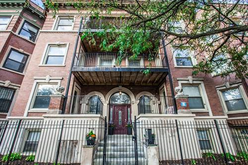 5244-46 S King, Chicago, IL 60615