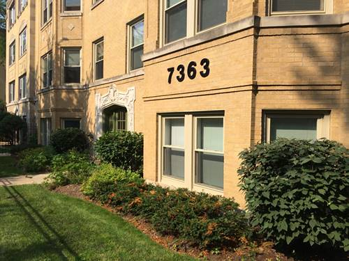 7363 N Damen Unit G, Chicago, IL 60645