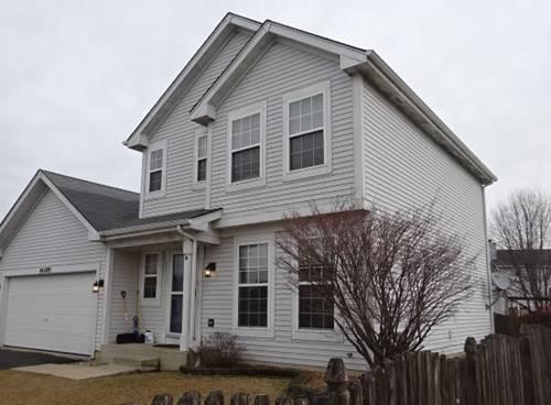 14109 S Mount Pleasant, Plainfield, IL 60544
