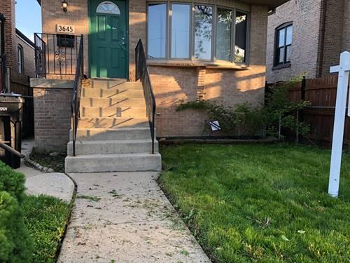 3645 W 56th, Chicago, IL 60629