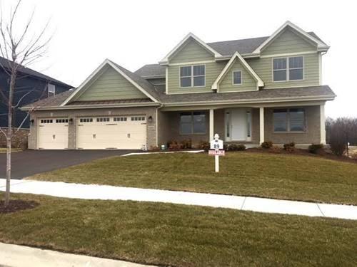 16455 W Turnberry, Lockport, IL 60441