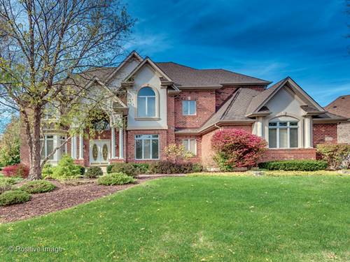 9020 Turnberry, Burr Ridge, IL 60527