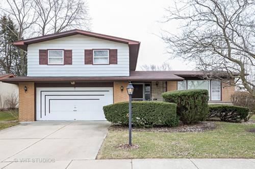611 N Longwood, Glenwood, IL 60425