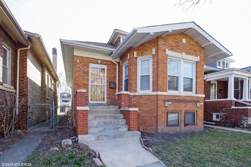 4951 N Avers, Chicago, IL 60625