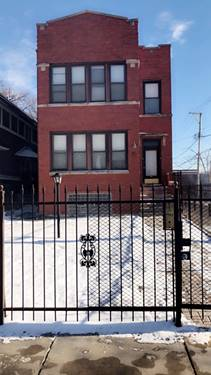17 N Parkside Unit 2, Chicago, IL 60644