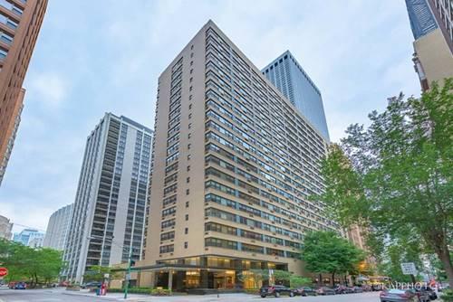850 N Dewitt Unit 17I, Chicago, IL 60611 Streeterville