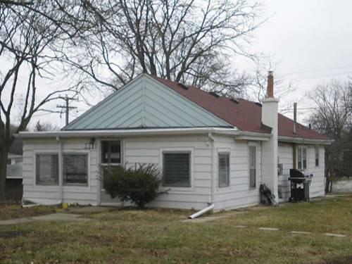 805 N Emroy, Elmhurst, IL 60126