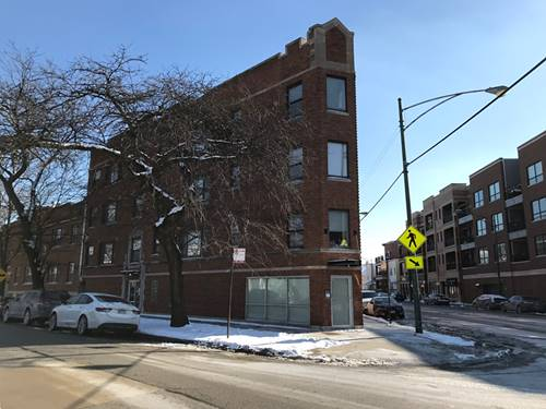 2245 W Barry Unit 3B, Chicago, IL 60618 West Lakeview