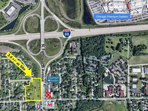 1826 N Farnsworth, Aurora, IL 60505