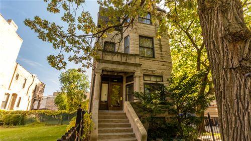 4559 S Ellis, Chicago, IL 60653