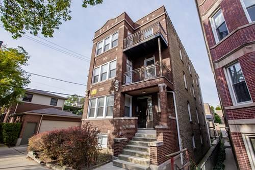 1914 N Wood Unit 3, Chicago, IL 60622 Bucktown