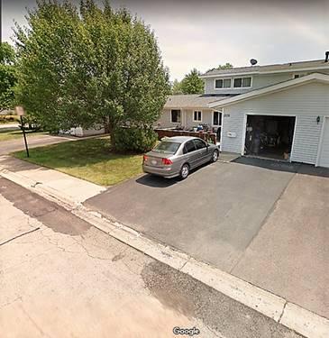 1039 Matfield, Schaumburg, IL 60193