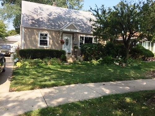 406 W Walnut, Mount Prospect, IL 60056