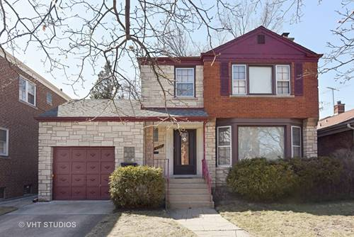 6020 N Christiana, Chicago, IL 60659