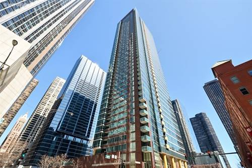 505 N Mcclurg Unit 1403, Chicago, IL 60611 Streeterville