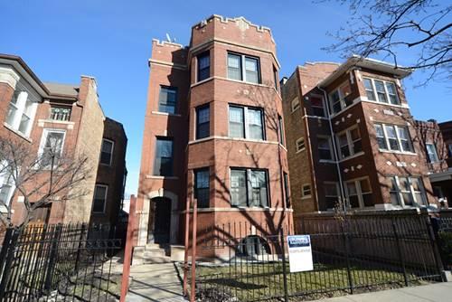 4731 N Monticello Unit 3, Chicago, IL 60625