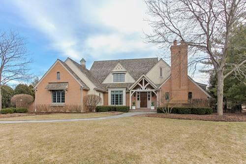 1555 W Broadland, Lake Forest, IL 60045