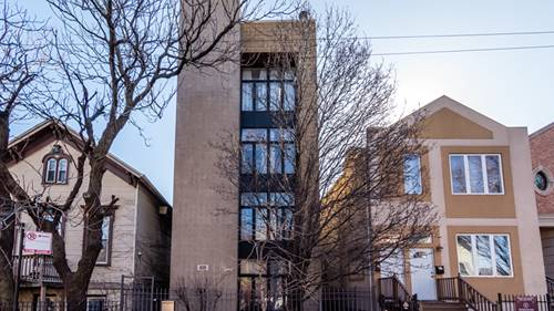 829 N May Unit 1, Chicago, IL 60642