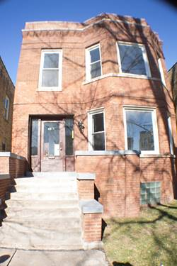 4018 W Nelson Unit 2, Chicago, IL 60641