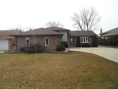 6725 W 92nd, Oak Lawn, IL 60453