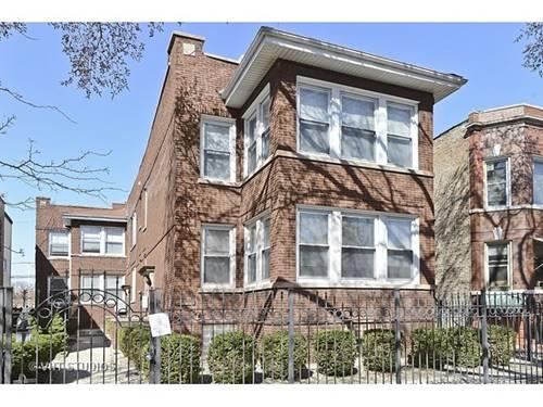4716 N Troy Unit 1, Chicago, IL 60625 Ravenswood