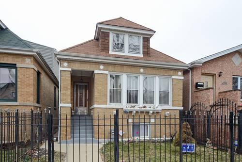 4856 W Homer, Chicago, IL 60639