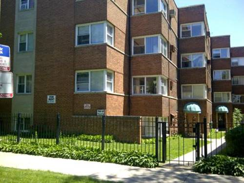 7365 N Ridge Unit 3B, Chicago, IL 60645