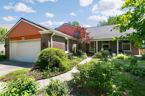 1360 W Jefferson, Naperville, IL 60540