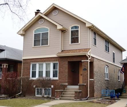 1033 Hayes, Oak Park, IL 60302