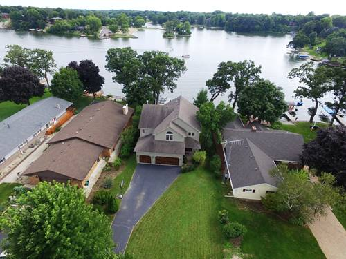 275 Easy, Lake Holiday, IL 60552