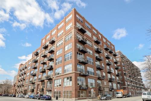 1500 W Monroe Unit 118, Chicago, IL 60607
