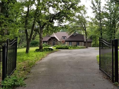 3 Fernwood, Barrington Hills, IL 60010