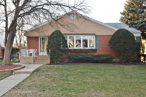 240 Nora, Glenview, IL 60025