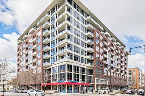 901 W Madison Unit 407, Chicago, IL 60607 West Loop