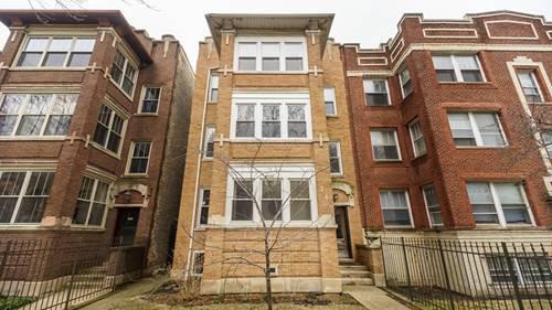 4746 N Malden Unit 3, Chicago, IL 60640 Uptown