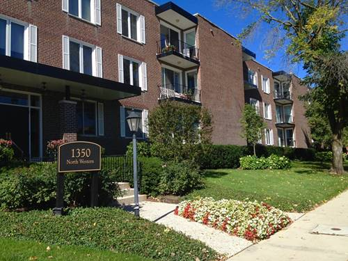 1350 N Western Unit 106, Lake Forest, IL 60045