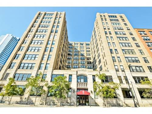 728 W Jackson Unit 321, Chicago, IL 60661 West Loop