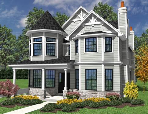 173 Woodside, Riverside, IL 60546