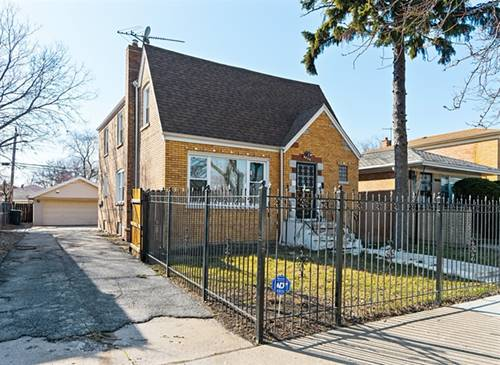 9714 S Wallace, Chicago, IL 60628