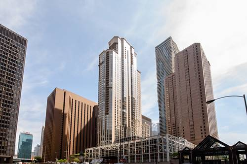 222 N Columbus Unit 1804, Chicago, IL 60601 New Eastside