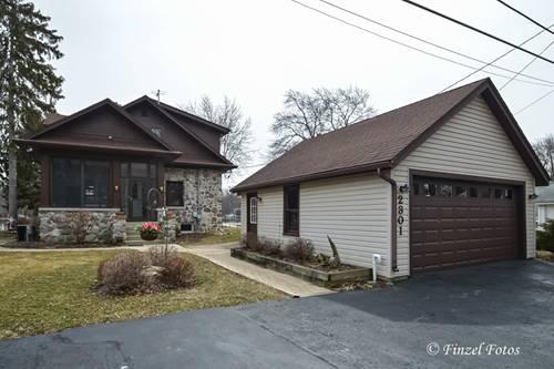 2301 Fairview, Johnsburg, IL 60051