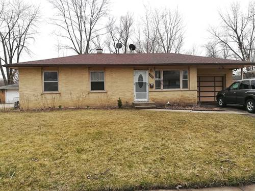 2403 Cedar, Rolling Meadows, IL 60008