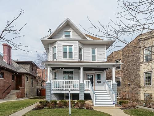 4128 N Harding, Chicago, IL 60618