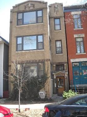 3743 N Janssen Unit 3, Chicago, IL 60613 Lakeview