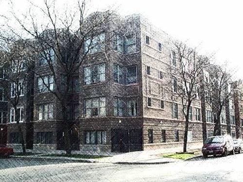 7652 N Greenview Unit FL3, Chicago, IL 60626