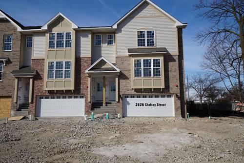 2626 Chelsey, Buffalo Grove, IL 60089