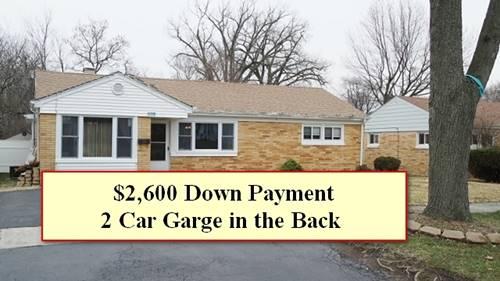 335 S Park, Westmont, IL 60559